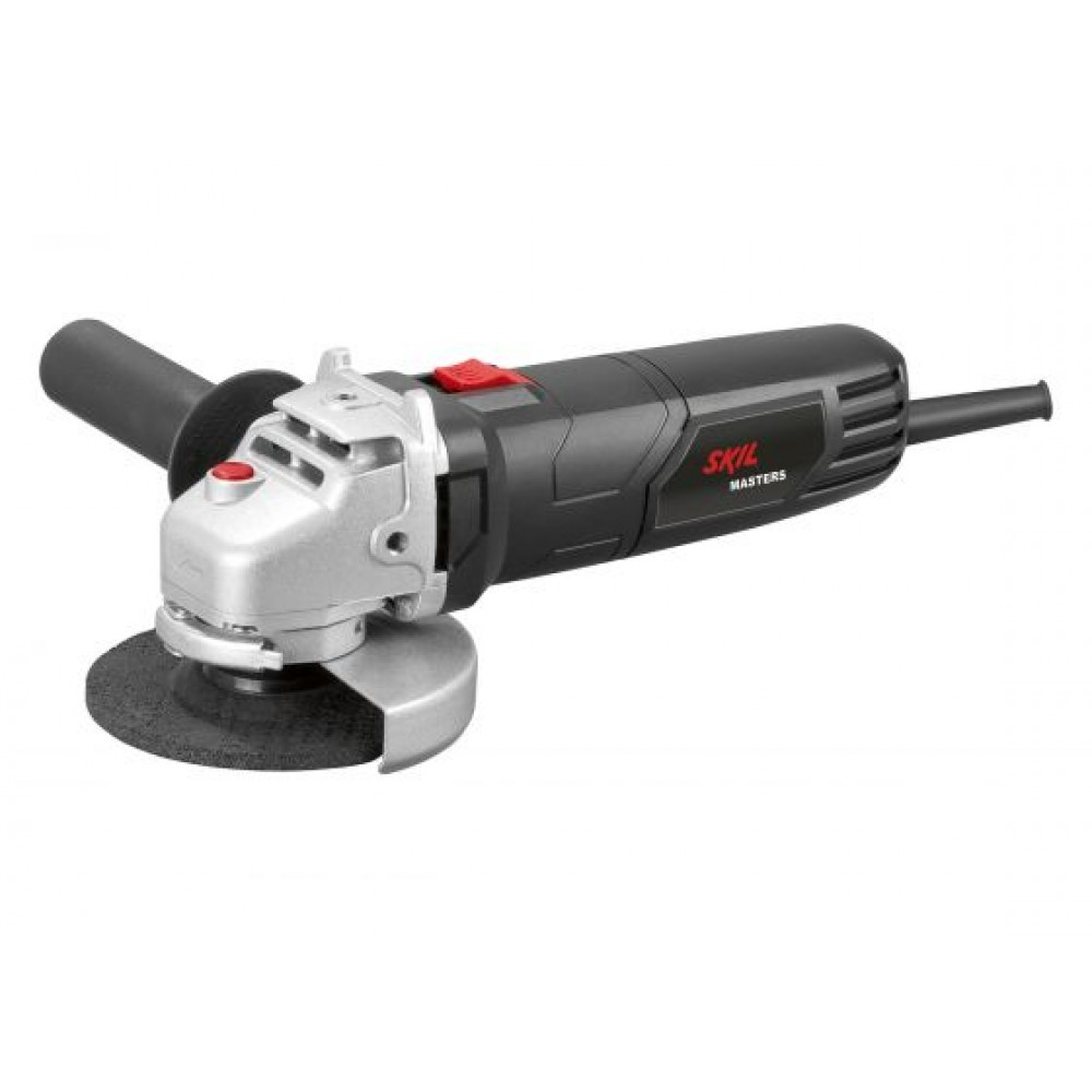 meuleuse d'angle 750 w 125 mm-9408 mh+disque diamant offert skil