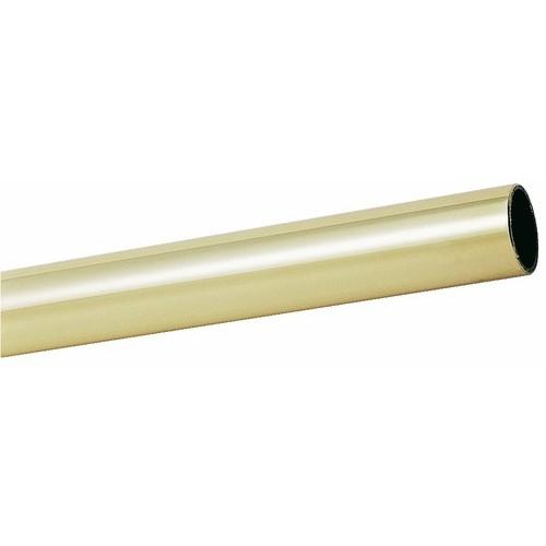 Tube de 30 mm pour support d'échelle de bibliothèque