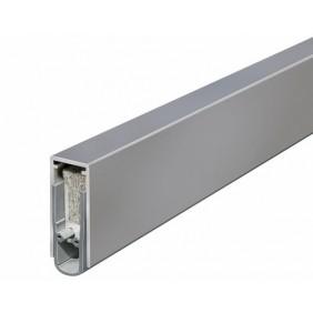 Plinthe automatique pour porte bois - type HS RD PLANET WATTOHM
