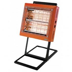 Chauffage mobile radiant électrique 3000W - REH 3000 P S.PLUS