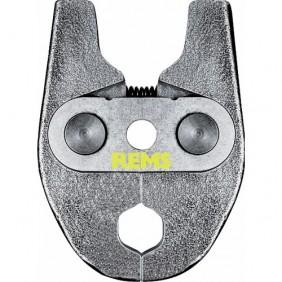 Mâchoires Mini Press pour sertir les raccords en cuivre et en inox REMS