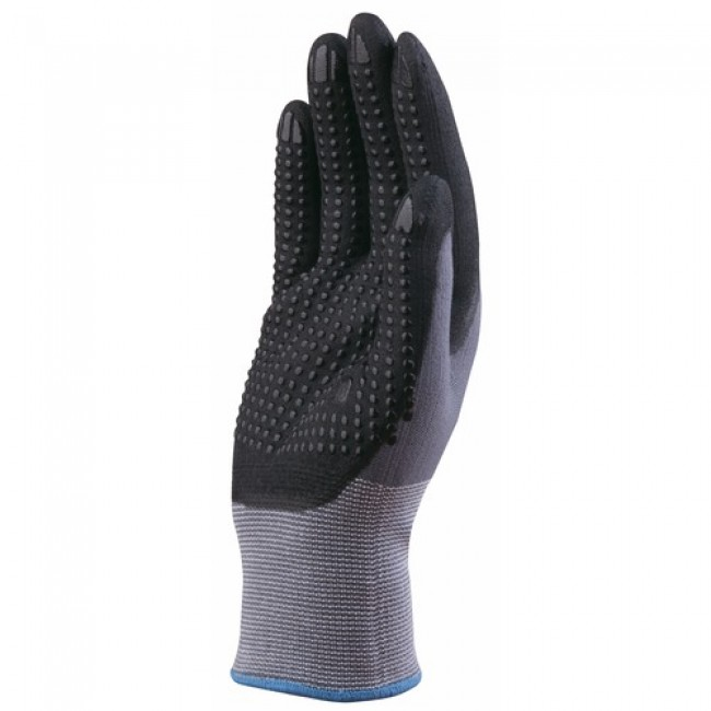 Gants manipulation grasse VE 727 DELTA PLUS