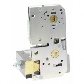 Boitier central de remplacement - pour serrure Multipoint FICHET