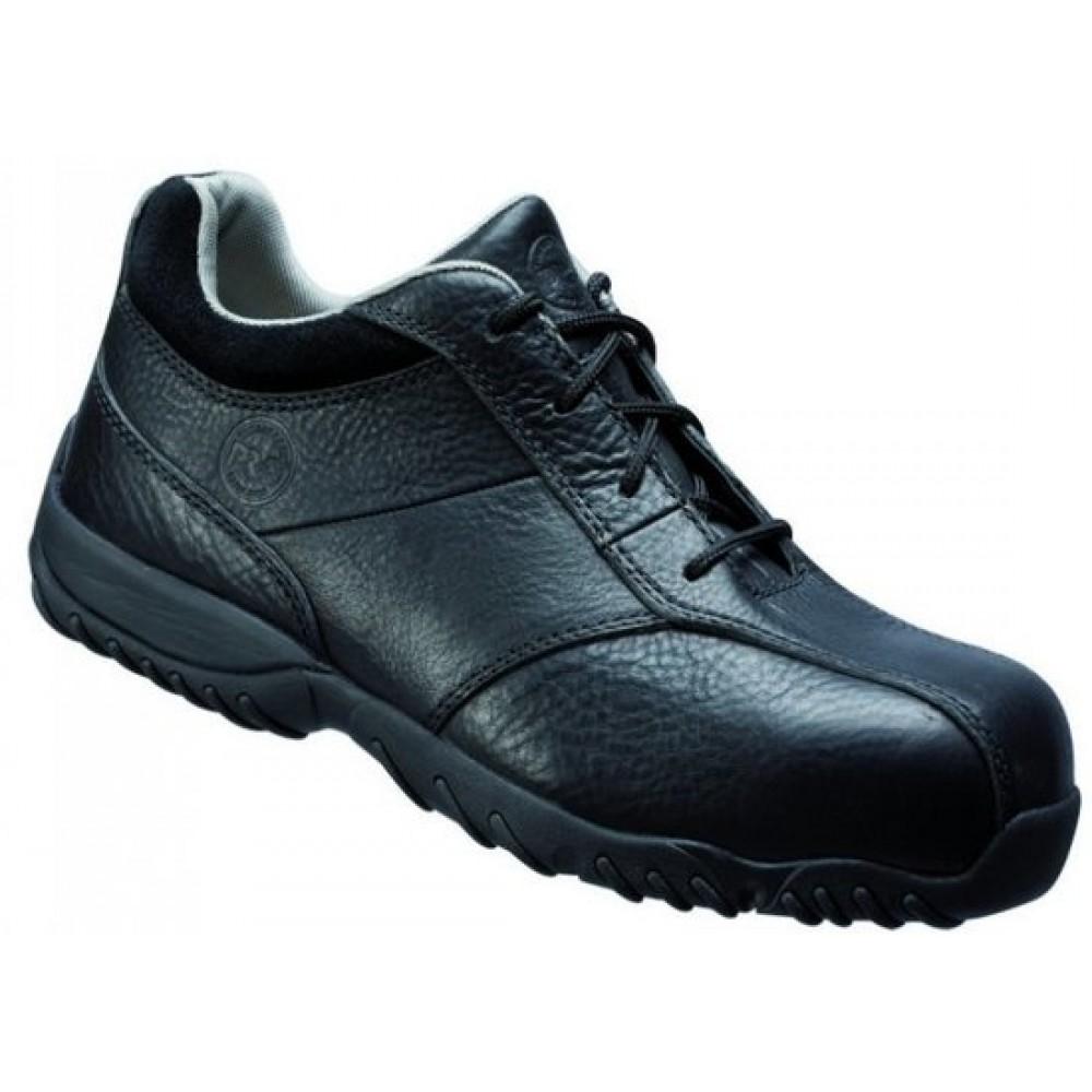 à bas prix 1452d fc177 Chaussure de sécurité cuir Casual PRO NEWINGTON S3 TIMBERLAND PRO sur  Bricozor