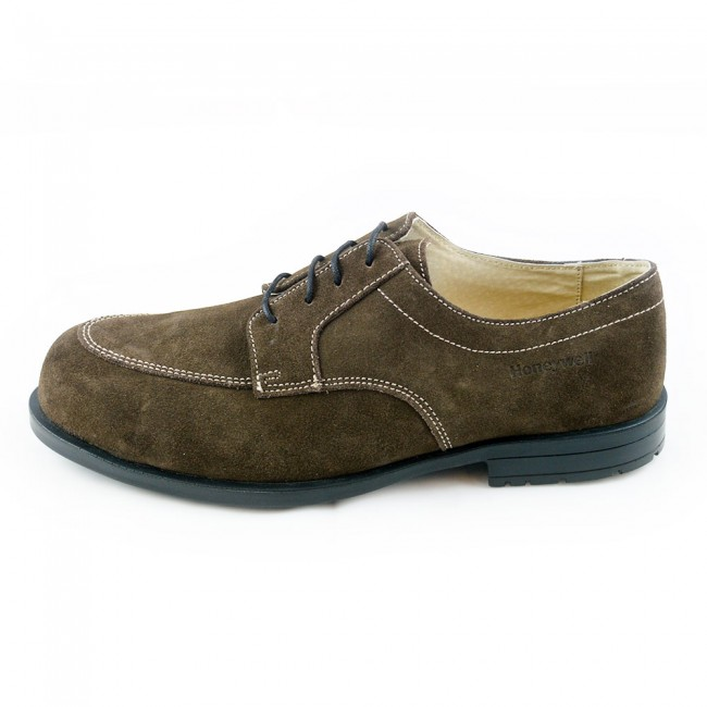 Chaussures de sécurité légères - Envio Brown - T42 HONEYWELL