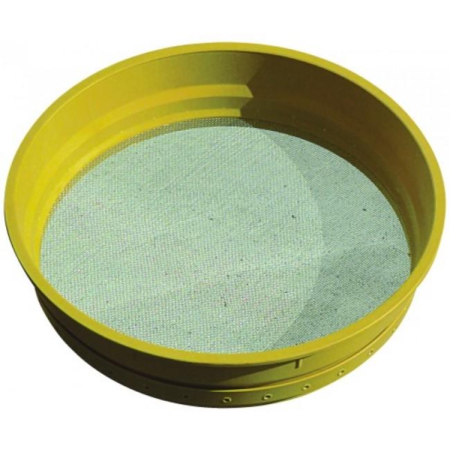 Tamis plastique pro - Tamiplast - hauteur 10 cm TALIAPLAST