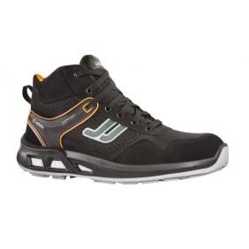 Chaussure de sécurité - haute - Jalpunch SAS S1P CI SRC JALLATTE