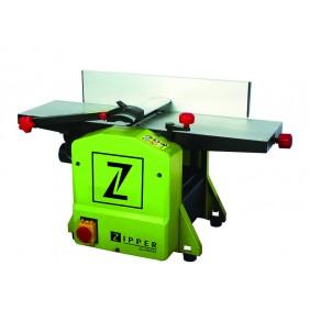 Dégauchisseuse - raboteuse - puissance 1250 watts - HB204 ZIPPER