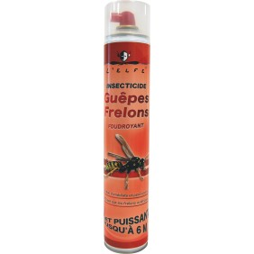 Insecticide volants - aérosol 1000 ml KF
