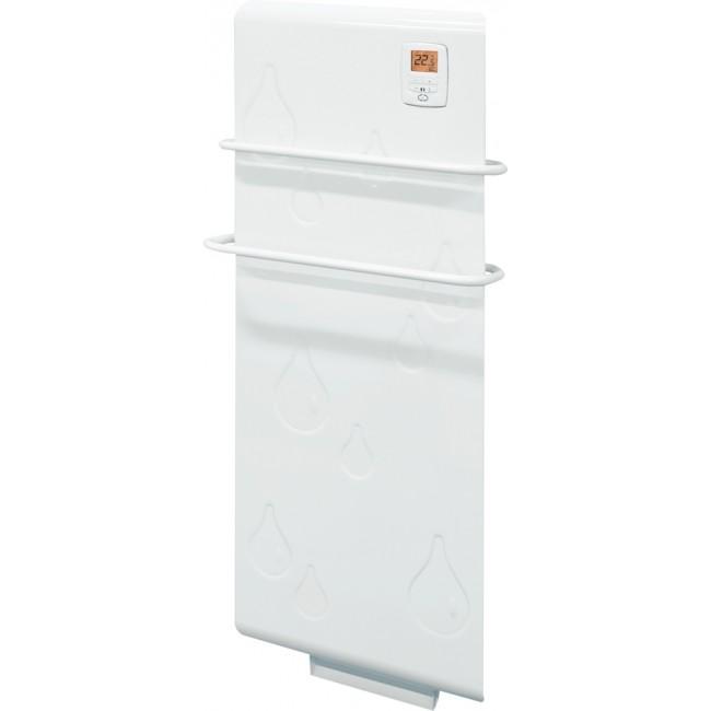 Radiateur sèche-serviettes-résistance XR Silence 700w + 800w -Lilou AIRELEC