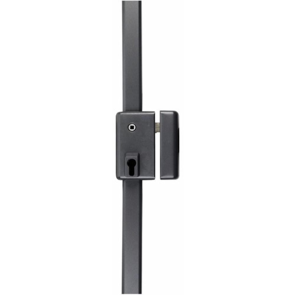 serrure en applique verticale 3 points s rie 8800. Black Bedroom Furniture Sets. Home Design Ideas