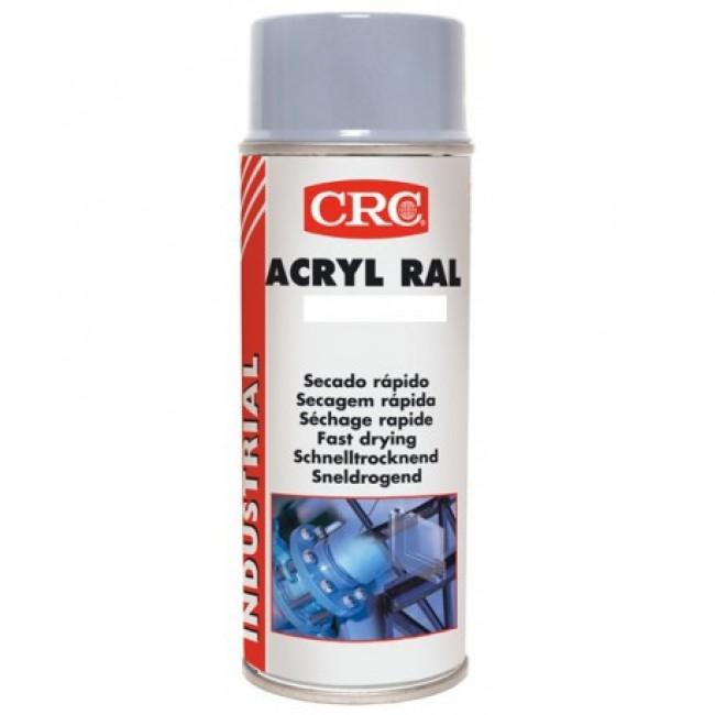 Peinture primaire acrylique gris - aérosol 400 ml CRC
