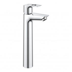 Mitigeur lavabo à cartouche céramique de 28 mm - Bauloop - Taille XL GROHE