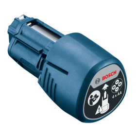 Adaptateur batterie pour GIC 120 BOSCH
