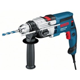 Perceuse à percussion 850 W GSB 19-2 RE-060117B500 BOSCH