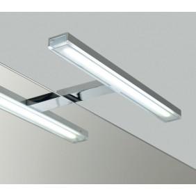 Miroir panoramique reposant dimensions 1042 x 600 mm for Applique miroir salle de bain 60 cm