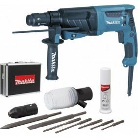 Marteau perforateur SDS+ 800 W-HR2630TX4 MAKITA