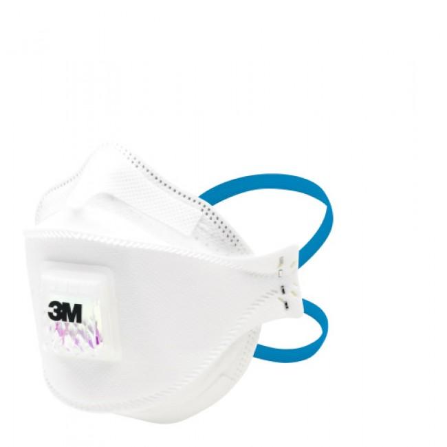 Masque anti-poussière - Aura™ - 3ème génération 3M