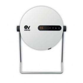 Sèche-serviette électrique inertie sèche mural et mobile Microcomfort VORTICE