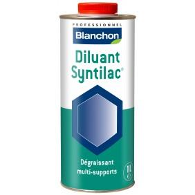 Diluant dégraissant - Syntilac ®