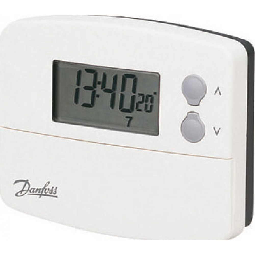 thermostat programmable tp5001 bricozor. Black Bedroom Furniture Sets. Home Design Ideas