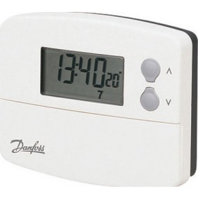 Thermostat programmable TP5001 DANFOSS