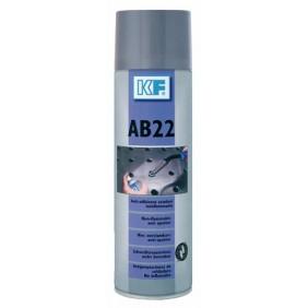 Anti-adhérents AB 22 KF KF