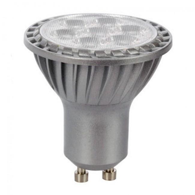 Lampe LED Energy Smart 5.5 W - culot GU10 pour spot gradable GE LIGHTING