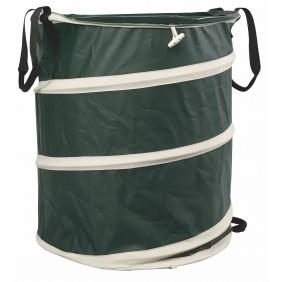 Lot Garden Bag pliable + ramasse feuilles Scoop BLACKFOX