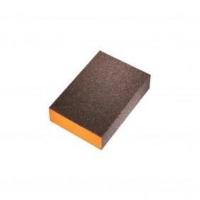 Éponge abrasive - 4 faces dures - Flex Block SIA