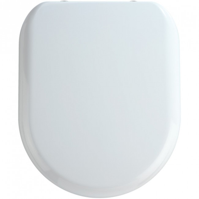 Abattant WC - Santana - Thermodur - Easy-close et FixClip WENKO
