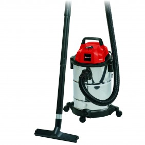Aspirateur eau et poussière - 20L - 1250 watts - TH-VC 1820 S EINHELL