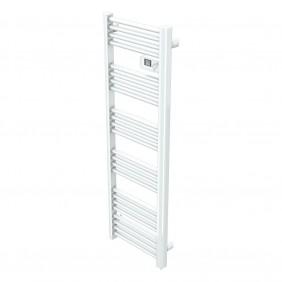 Sèche-serviettes - blanc - 600 W - STRETTO DREXON