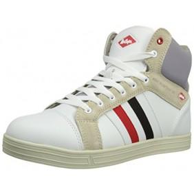 Chaussures de sécurité hautes type BaseBall - S1P LEE COOPER