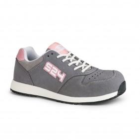 Chaussure de sécurité basse femme - Wallaby S1P S24