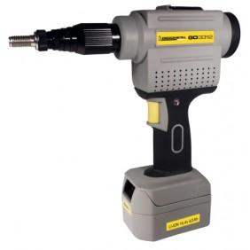 Pince pour inserts sur batterie GO 3312 DEGOMETAL