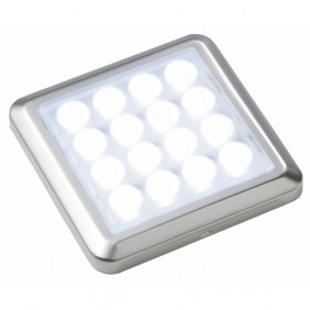 Spot - encastré - luminaire LED - Sunny square HE L&S LIGHT