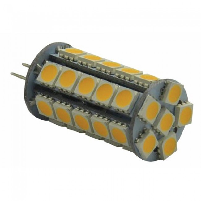 Lampes LED - forme capsule - culot G4 - Super Lumen KODAK LED LIGHTING