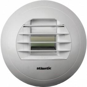 Bouche d'extraction - VMC hygroréglable - salle de bain ATLANTIC