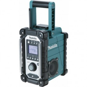 Radio de chantier DMR 107 MAKITA