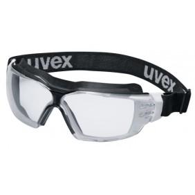 Lunettes-masque de protection - Pheos cx2 Sonic UVEX