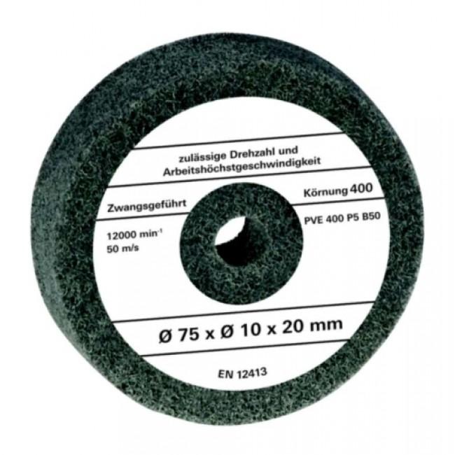 Meule touret 75x10,7x20 mm - Pour touret à meuler TH-XG 75 Kit EINHELL