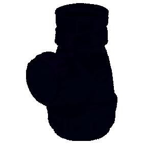Siphon pour bidet - réglable - diamètre 32mm VALENTIN