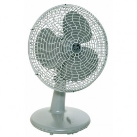 Ventilateur de table - 3 vitesses - Gordon VORTICE