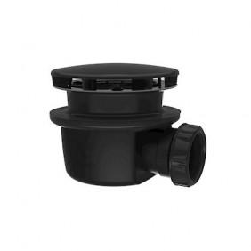 Bonde de douche - diamètre 90mm - extra-plate - minime VALENTIN