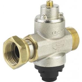 Réducteur de pression à membrane pour chauffe-eau GRK