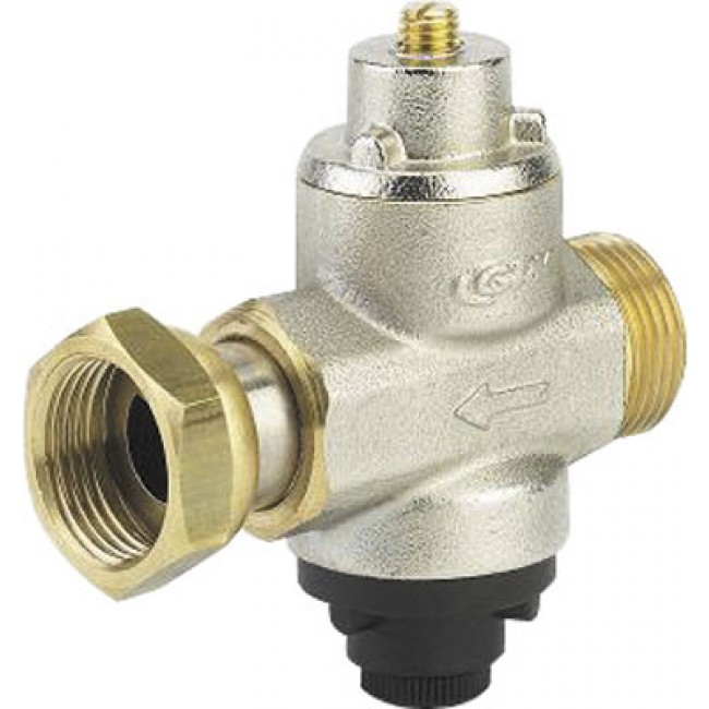R ducteur de pression membrane pour chauffe eau grk - Reducteur de pression cumulus ...