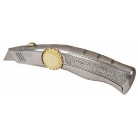 Couteau à lame rétractable Titan STANLEY