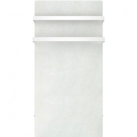 Sèche-serviette Dual Kherr - Smart 2.0 - 1000W - 3 finitions MAZDA