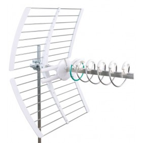 Antenne TV UHF LTE - Elika Pro - 700 C FRACARRO